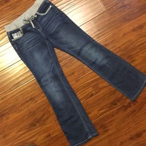 Super Cute Justice Jeans